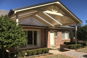 Pergola Builders in Wollongong