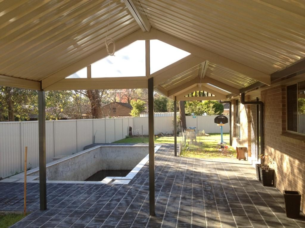 Deck Builders in Wollongong