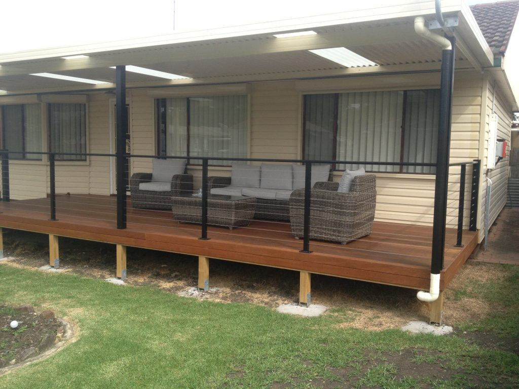 Deck Builders in North Wollongong