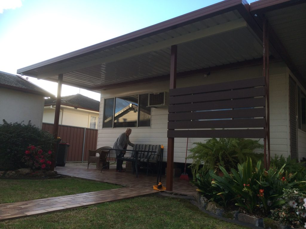 Carport Builder in Wollongong