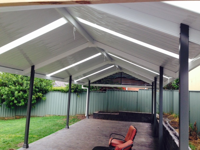 Decking Service in Wollongong